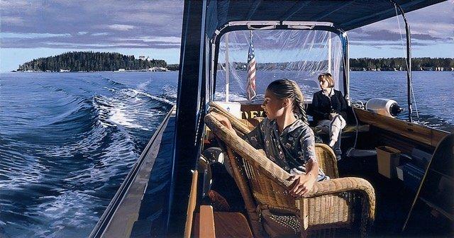 iperrealismo Richard Estes